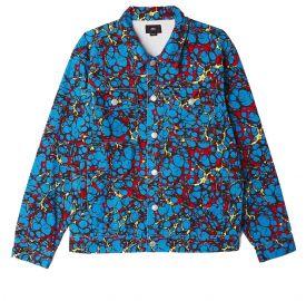 Obey Ανδρικό jean jacket